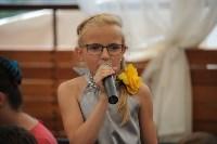 «Тульский голос. Дети» и Мария Панюкова, Фото: 18