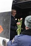 Полицейские поздравили автоледи с 8 Марта, Фото: 33