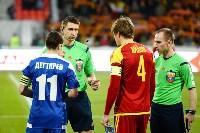 Арсенал» Тула - «Сокол» Саратов - 0:0., Фото: 18
