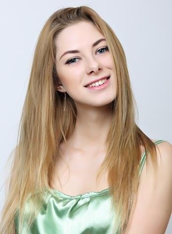 Диана Крюкова