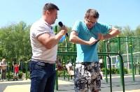 Соревнования по воркауту от ЛДПР, Фото: 36