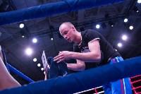 В Туле прошли финальные бои Всероссийского турнира по боксу, Фото: 21