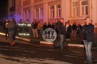 Крупный ночной пожар в Туле, Фото: 33