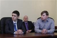 Урок мужества от Владимира Груздева. 12 февраля 2014, Фото: 9