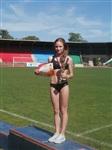 Чемпионат и первенство Тульской области по легкой атлетике. 20 мая 2014, Фото: 3