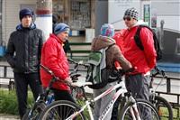 По центральным улицам Тулы прошел велопробег, Фото: 9