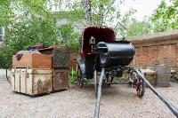 Съёмки фильма «Анна Каренина» в Богородицке, Фото: 60