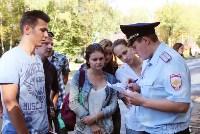 """Акция УМВД """"Мы против коррупции"""". 26 сентября 2015, Фото: 6"""