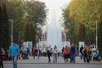 """Открытие зоны """"Драйв"""" в Центральном парке. 1.05.2014, Фото: 55"""