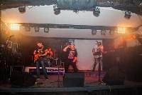 На рок-фестивале «Молотняк-2015» лучшей признана тульская группа Beta Decay, Фото: 40