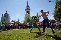 В Тульской области прошел фестиваль крапивы, Фото: 36
