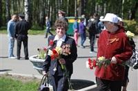 "По Туле прошла колонна ""Бессмертного полка"", Фото: 177"