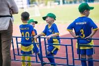 Открытый турнир по футболу среди детей 5-7 лет в Калуге, Фото: 15
