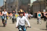 В семейном велопараде приняли участие сотни туляков , Фото: 58