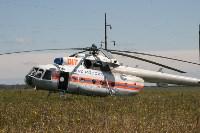 13 лет назад над Тульской областью террористы взорвали самолет «Москва - Волгоград», Фото: 10