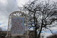 Закладка вишнёвого сада в Заречье 18 апреля 2015 года, Фото: 65