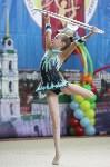 Соревнования «Первые шаги в художественной гимнастике», Фото: 8