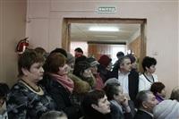 Визит Владимира Груздева в  ПХ «Лазаревское». 13 февраля 2014, Фото: 14
