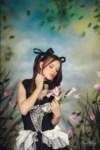 Тульская модель Анастасия Лобанова, Фото: 18