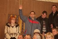 Встреча Губернатора с жителями МО Страховское, Фото: 64