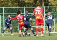 Молодежка Арсенала - Мордовия, Фото: 24
