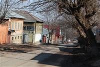 Ул. Жуковского и Тургеневская, 24 марта 2014, Фото: 2