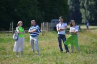 В Ясной поляне стартовал турнир по конному спорту, Фото: 108