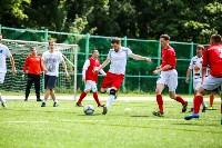 4-ый традиционный футбольный турнир среди журналистов, Фото: 51