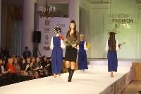 Всероссийский конкурс дизайнеров Fashion style, Фото: 42