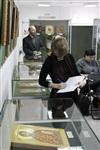 Осмотр Кремля. 6 ноября 2013, Фото: 22