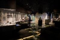 Один день в музее Археологии Тульского кремля, Фото: 7
