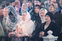 Пасхальная служба в Успенском кафедральном соборе. 11.04.2015, Фото: 54
