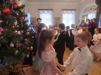 Рождественский бал в доме-музее В.В. Вересаева, Фото: 14