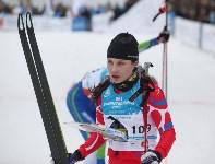 I-й чемпионат мира по спортивному ориентированию на лыжах среди студентов., Фото: 45