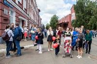 Празднование 80-летия Туламашзавода, Фото: 1