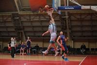 БК «Тула-ЩекиноАзот» обменялся победами с БК «Армастек-Липецк», Фото: 26