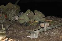 Десантники показали тулякам салют, Фото: 19
