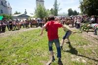 В Тульской области прошел фестиваль крапивы, Фото: 46