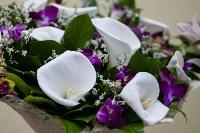 Ассортимент тульских цветочных магазинов. 28.02.2015, Фото: 19