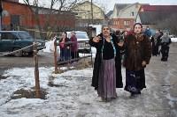 Спецоперация в Плеханово 17 марта 2016 года, Фото: 57