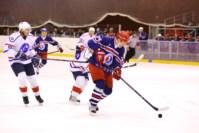 Легенды советского хоккея в Алексине., Фото: 93