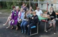 Вручение ключей от новых квартир переселенцев из аварийного жилья в Донском, Фото: 5