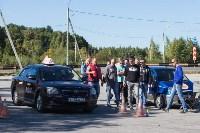 """Конкурс """"Лучший таксист Тульской области"""", Фото: 21"""