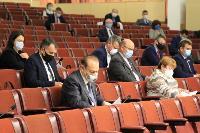 Заседание Тульской облдумы, Фото: 12