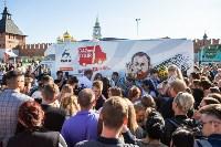 Константин Ивлев на Казанской набережной, Фото: 59
