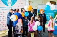 «Ростелеком» приступил к реализации проекта по устранению цифрового неравенства в Тульской области, Фото: 5