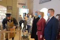 В Чекалине открылись музеи, посвященные истории самого маленького города в России, Фото: 7