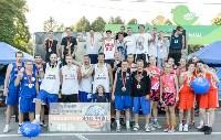 В Центральном парке Тулы определили лучших баскетболистов, Фото: 132