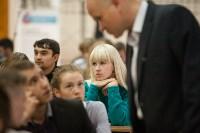 Гендиректор «Билайн» рассказал тульским студентам об успехе, Фото: 24