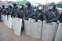 Спецоперация в Плеханово 17 марта 2016 года, Фото: 38